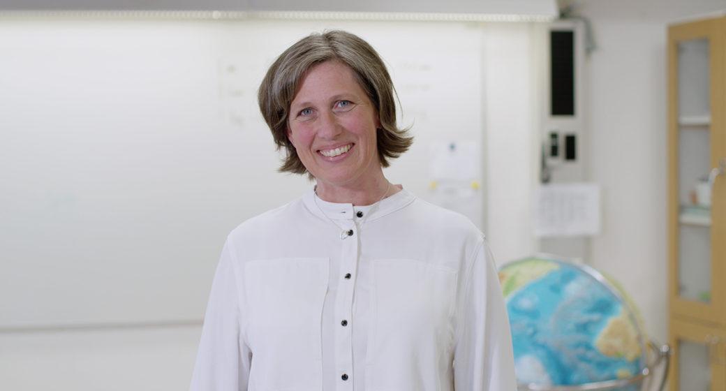 porträttbild Ulrika Magnusson